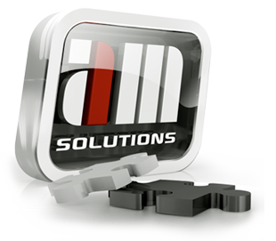 AM Solutions GmbH Home Logo